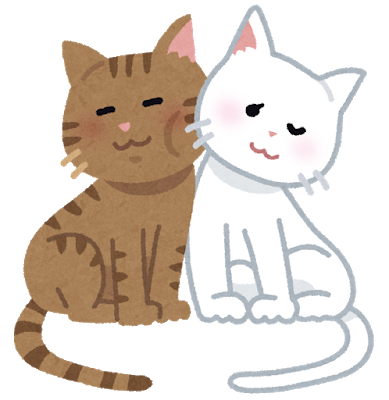 nakayoshi_cats_couple