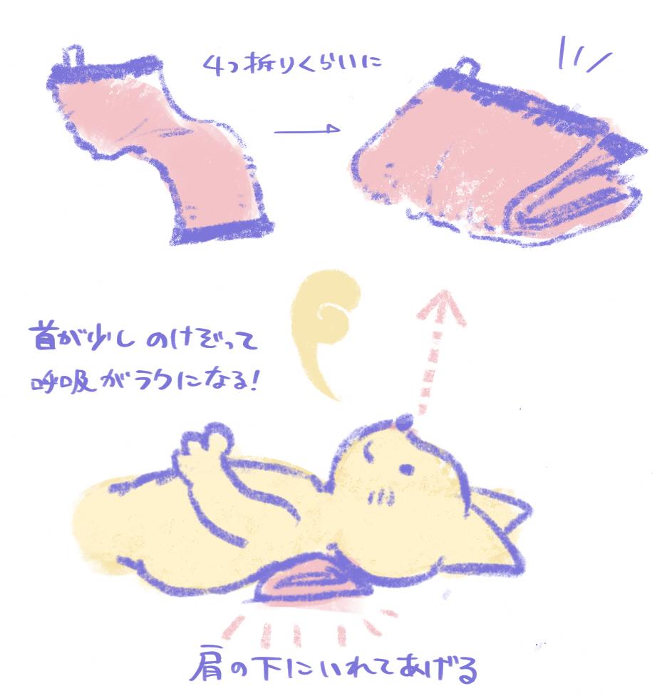鼻水姿勢 (1)