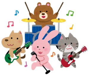 animal_music_band