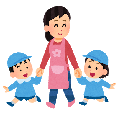 幼児教育・保育の無償化対象施設の一覧